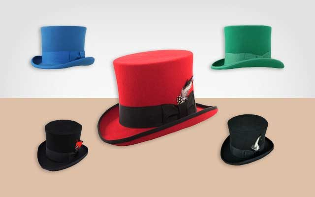 The Best Top Hats For Men In 2018