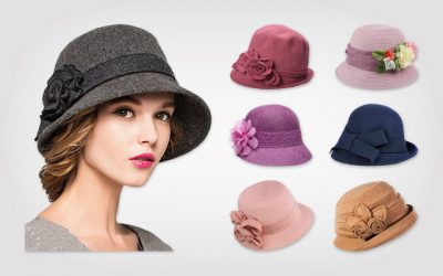 Top 10 Cloche Hats For Women In 2018