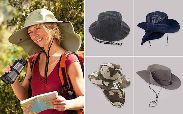 Best Safari Hats For Men And Women 2019