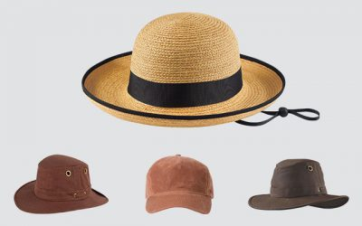 Top Picks Of Tilley Hats On The Market