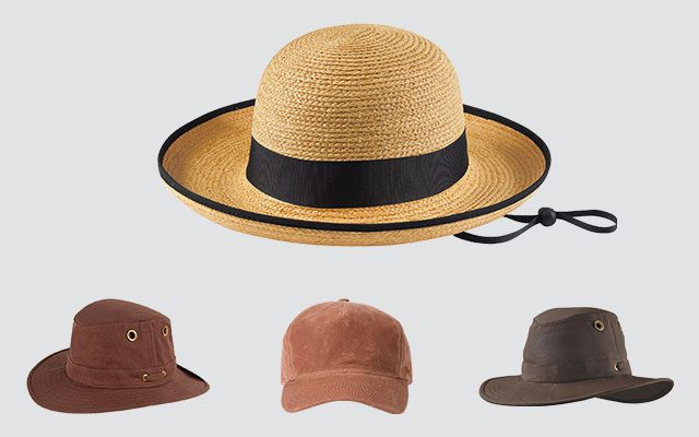 Top Picks Of Tilley Hats On The Market - The Best Hat 652a49e9238