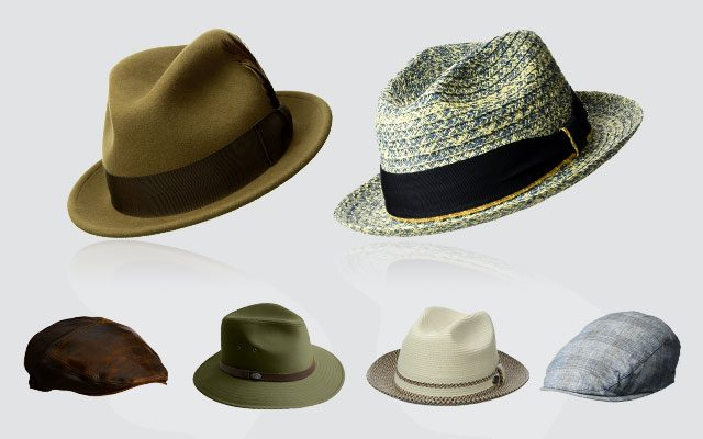 15 Best Bailey Hats On The Market [Updated 2021]