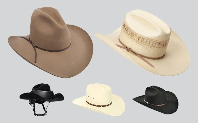 8fcc58d5a 10 Best Resistol Hats For Men in 2019 - The Best Hat