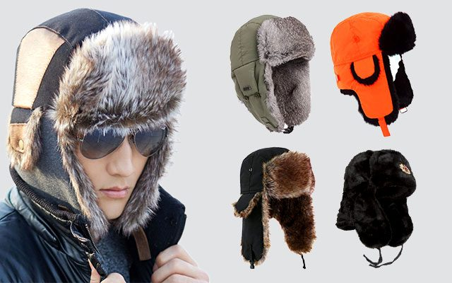 The Best Fur Hats For Men And Women In 2019 - The Best Hat 6b557c4de
