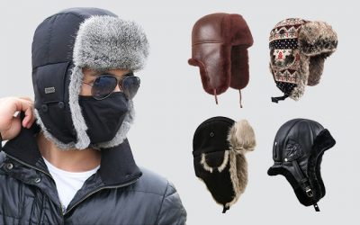 The Collection Of The Best Trapper Hats 2019