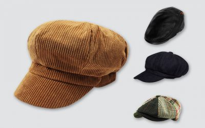 Top Cabbie Hats For Men And Women 2019
