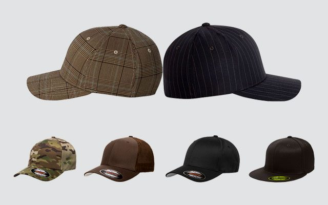 Best Flexfit Hats For Men in 2019