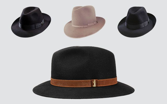 2749fa8f77db05 Our Top Picks Of The Best Borsalino Hats in 2019 - The Best Hat