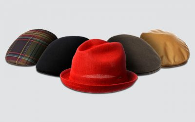 A Collection Of The Best Kangol Hats On The Market in 2019