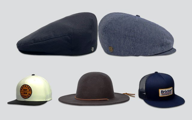 15 Of The Best Brixton Hats On The Market in 2019