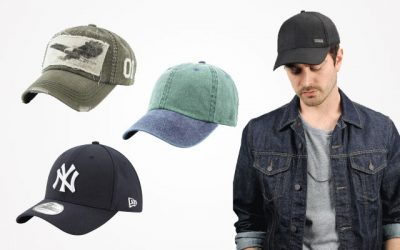 Best Baseball Caps For Men [Updated 2019]