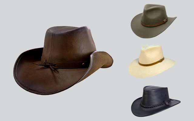 11 Of The Top Australian Hats On The Market in 2019 - The