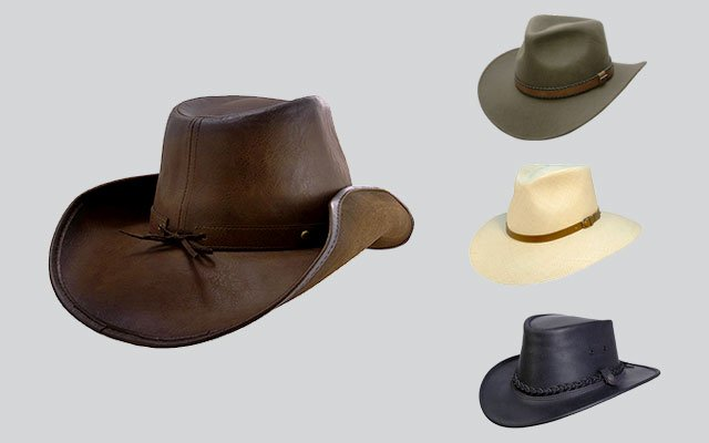 11 Of The Top Australian Hats On The Market in 2019