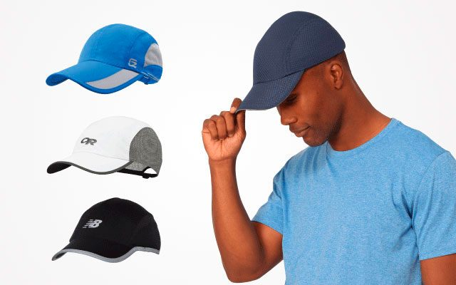 Our Picks Of The Best Running Hats For You
