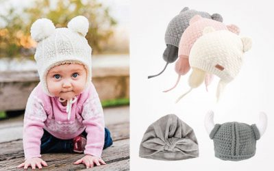 The Best Beanie Hats For Your Babies in 2019